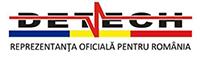 Site sponsorizat de Detech Romania